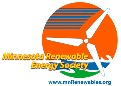 Minnesota Renewable Energy Society logo